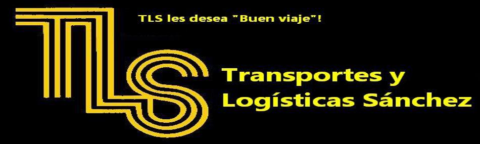 TRANSPORTES Y LOGÍSTICAS SÁNCHEZ