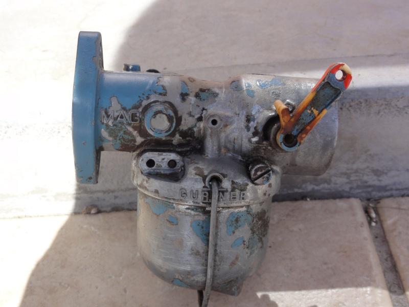 Probl me carburation staub ppx sm moteur mag for Garage peugeot larche