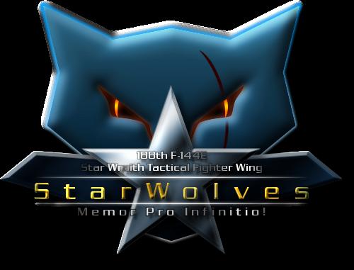 Evochron Mercenary | StarWolves Clan
