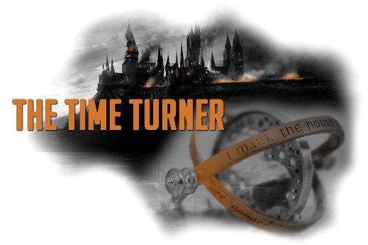 Harry Potter - Time Travel