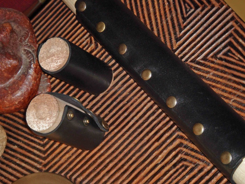 peinture et gaine protection avec du cuir ou du simili cuir page 5. Black Bedroom Furniture Sets. Home Design Ideas
