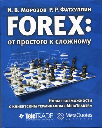 Методы анализа валютного рынка