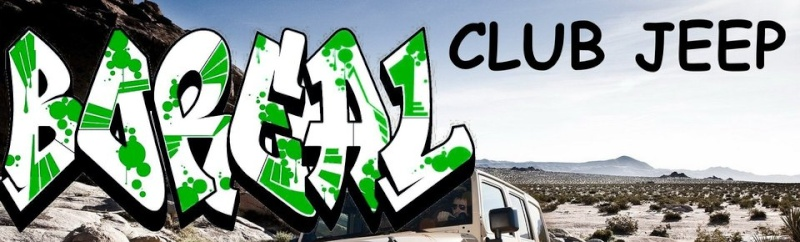Boreal Club Jeep