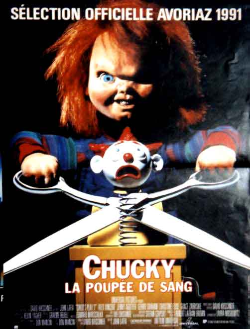 Chucky la poupée de sang Uptobox 1Fichier