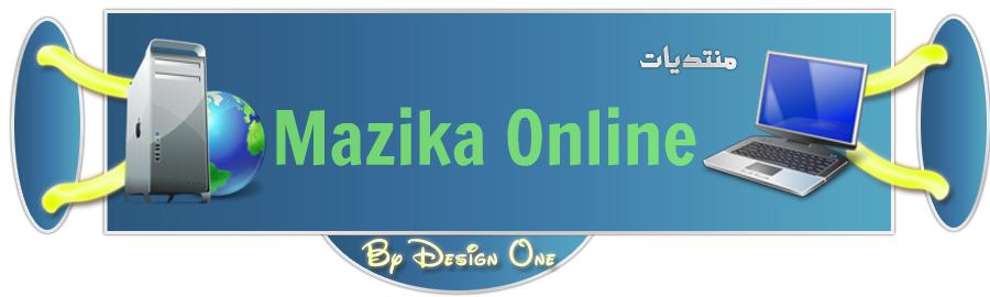 MazikaOnline