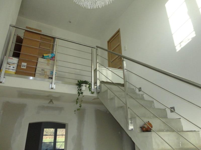 Besoin d 39 id es et conseils couleurs vide sur hall for Escalier dans le vide
