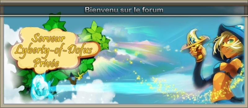 lyberty-of-dofus