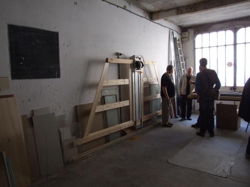 atelier associatif castelrousin bois maquette chantournage. Black Bedroom Furniture Sets. Home Design Ideas