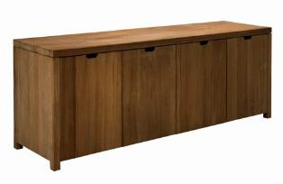 Choix des meubles pour le salon salle manger for Meuble salon long