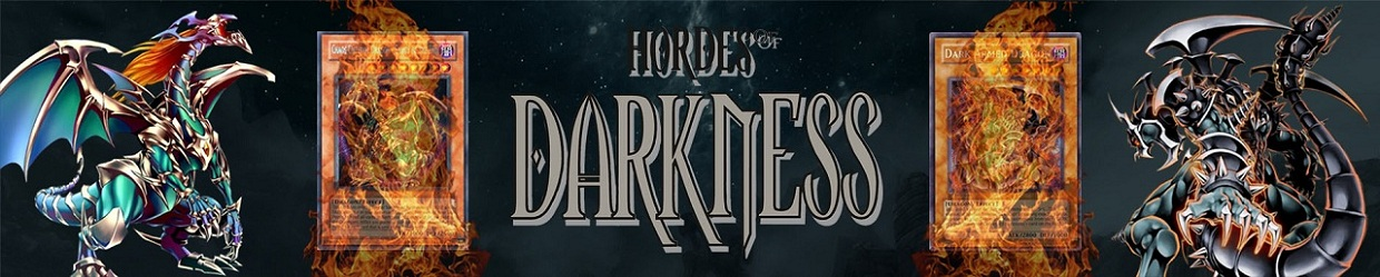 Hordes of Darkness