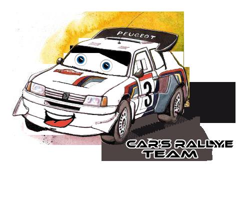 Car's Rallye Team
