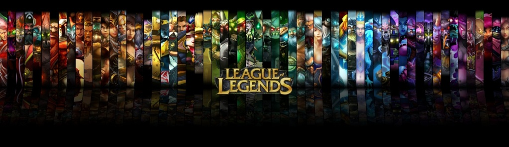 League of Legends - Argentina