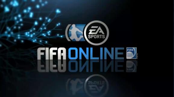 LIGA FIFA ONLINE PS3
