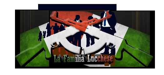 La Familia  Lucchese