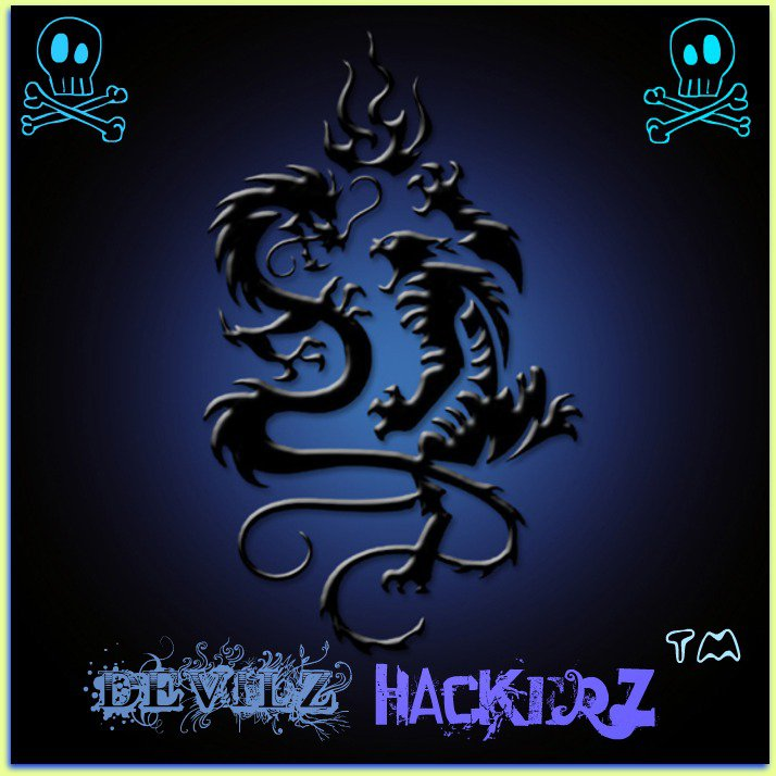 Welcome to devil hackerz