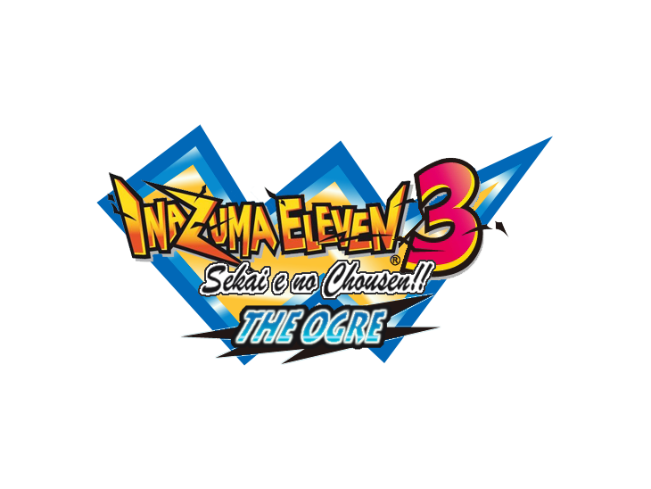 Telecharger Inazuma Eleven 3 The Ogre Rom Fr