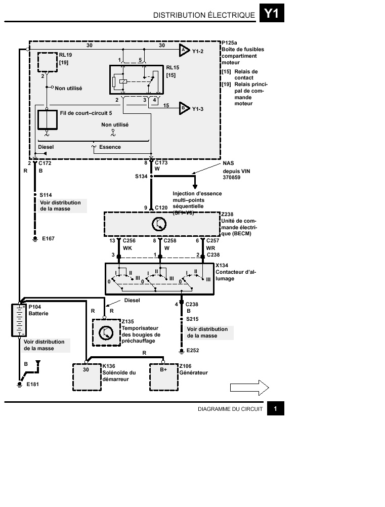 Tech 2006 Land Rover Wiring Diagram Guide And Troubleshooting Of