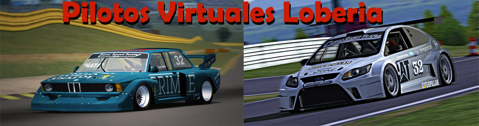 Pilotos Virtuales Loberia