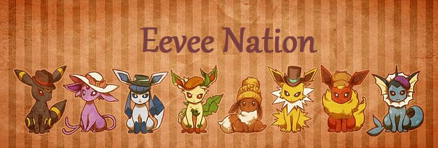 EeveeNation