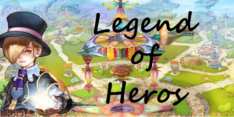 Legend of Heros