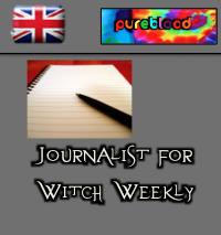 British - Pureblood - Journalist at Witch Weekly