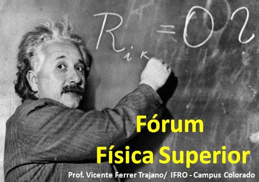 Física no IFRO