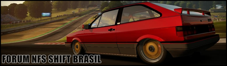 FORUM NFS SHIFT BRASIL