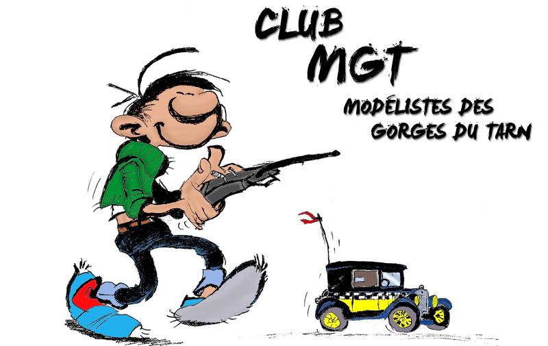 Club MGT