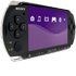 (PSP)Playstation Portatil