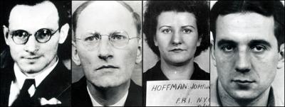 Les cigarettes et le chocolat empoisonnés des espions nazis naziss10