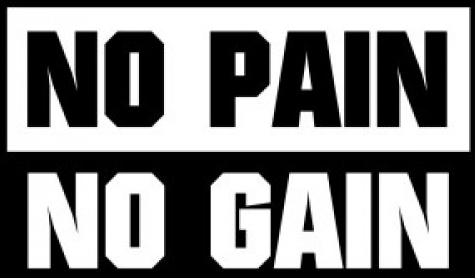 Megashare No Pain No Gain HD Wallpaper Pictures