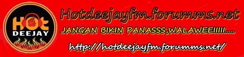 HotDeejayFM