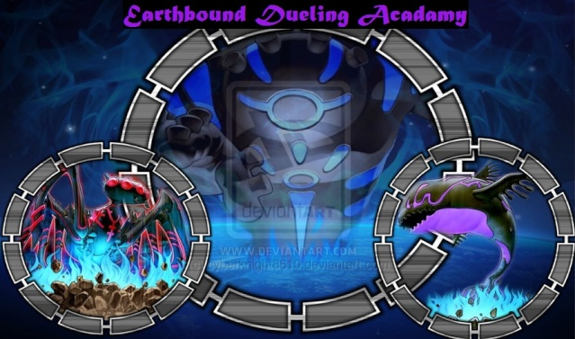 Earthbound Duel Acadamy