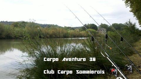 Carpe Aventure 30