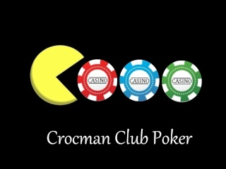 Crocman Club Poker